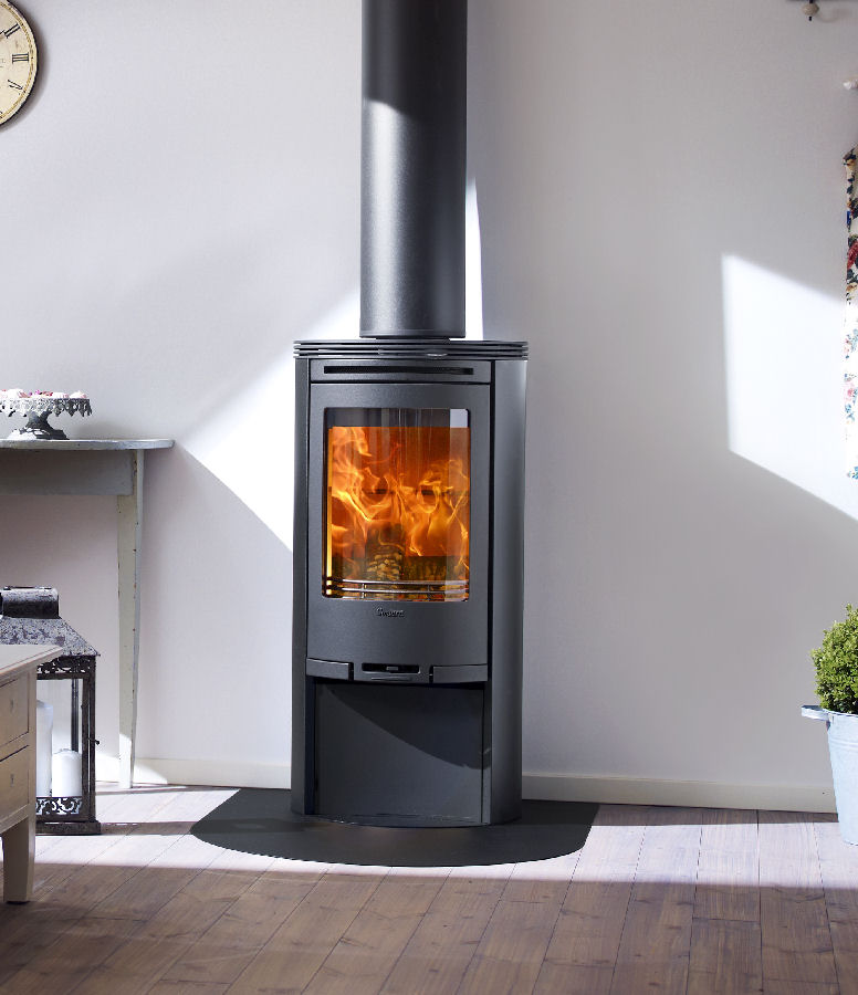 contura 510 wood burning stove