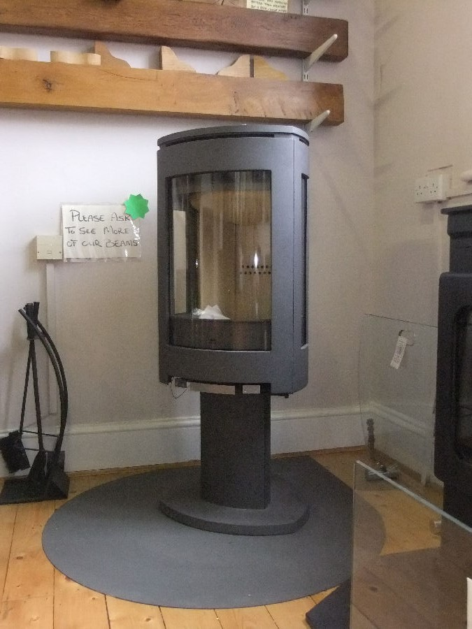 Wood Burning And Multifuel Stoves And Accessories