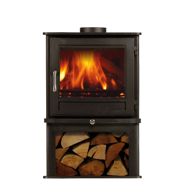 Technical Data For Chesney S Salisbury 5ls Wood Burning Stove