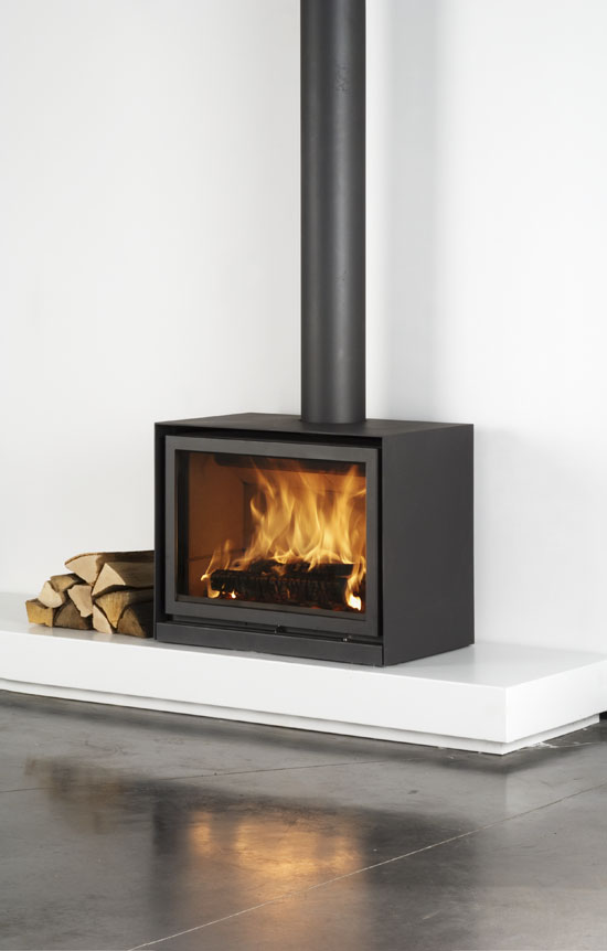 Woodburners On Pinterest Wood Burning Stoves Fireplaces