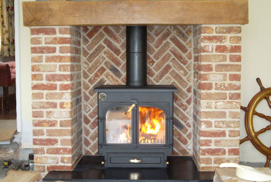 Marble Store Near Me >> Photo gallery of our New Forest wood burning stoves