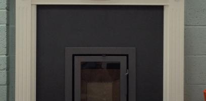 Inset stoves: our two best selling models on display