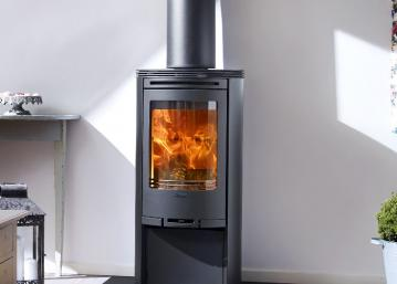 Contura wood burning stoves - an overview