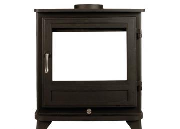 Chesney's Salisbury 10 double-sided stove