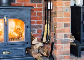 Clearview Stoves - an overview