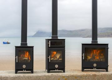 Chilli Penguin stoves