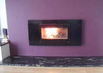 Other wood burning and multifuel stoves