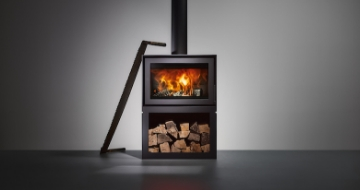 BARBAS STOVES